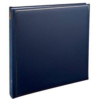 Henzo Blue Champagne Photo Album