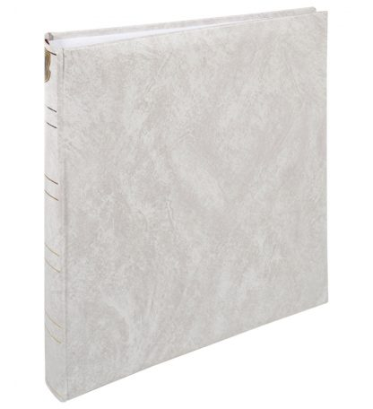 Henzo White Basic Line Album, 10.014.02