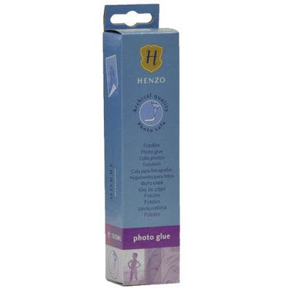 Henzo Photo Glue 100ml