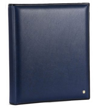 Gran Cara Ring Binder Blue 16.206.07