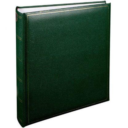 Small Green Henzo Memory Album