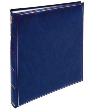 Basic Line Album Blue, 10.014.07