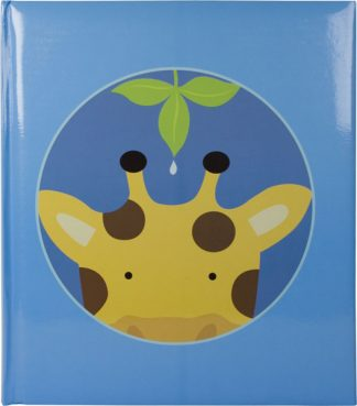 Henzo Giraffe Jungle Album, 1013017