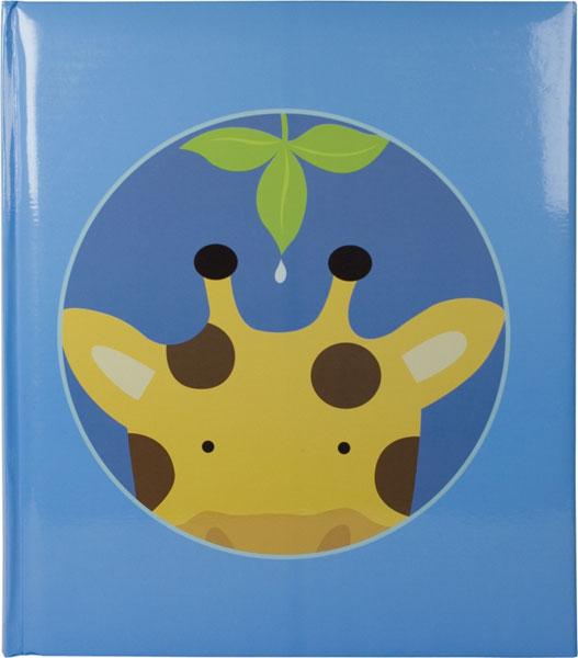 Henzo Kinderalbum Jungle 1013000 100 Seiten