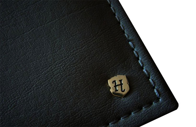 Black Photo Album With Black Pages From Henzo Albums Uk