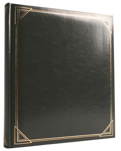 Promo Black-Photo Album-10.854.08