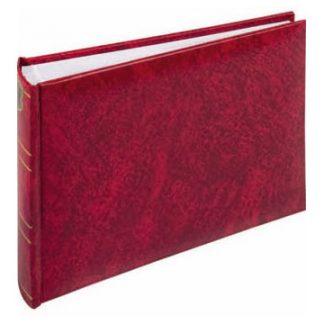 Henzo red Basic Line album, 10.002.03
