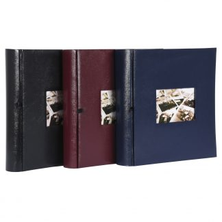 Henzo Edition Set of 3 Albums, 50.004