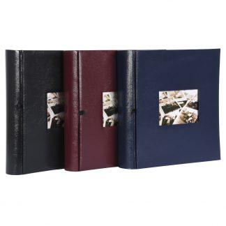 Henzo Edition Set of 3 Albums, 50.004