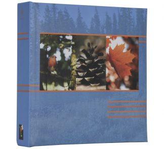 Blue Earth Slip-In Album 200 98.272.07