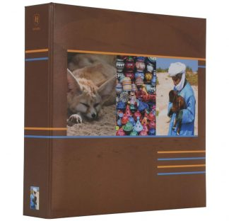 Brown Earth Slip-In Album 200 98.272.06