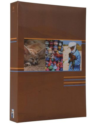Brown Earth Slip-In Album 300 98.273.06