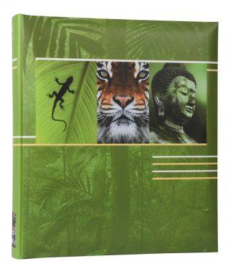 Green Earth Photo Album 98.270.01