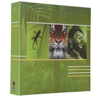 Green Earth Slip-In Album 200 98.272.01