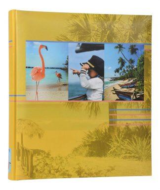 Yellow Earth Photo Album 98.270.10