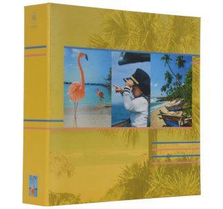 Yellow Earth Slip-In Album 200 98.272.10